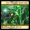 cover image - The Golden Section, by Michelle Mays