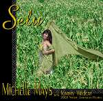 cover image - Selu, by Michelle Mays