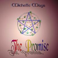 cover image - The Promise, by Michelle Mays