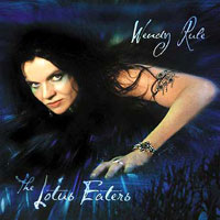 cover image - The Lotus Eaters, by Wendy Rule